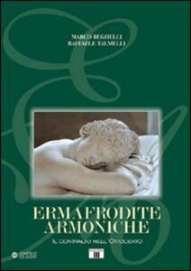 Ermafrodite armoniche. Il contralto nell'Ottocento. Con CD Audio
