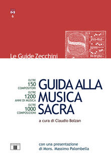 Radiospeed.it Guida alla musica sacra Image
