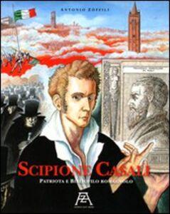 Scipione Casali patriota e bibliofilo romagnolo