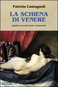 La schiena di Venere
