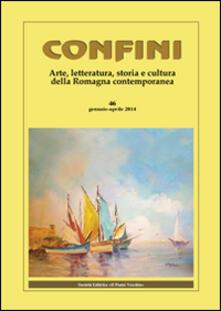 Winniearcher.com Confini. Arte, letteratura, storia e cultura della Romagna antica e contemporanea. Vol. 46 Image