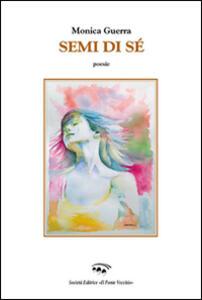 Semi di sé - Monica Guerra - copertina