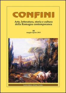 Winniearcher.com Confini. Arte, letteratura, storia e cultura della Romagna antica e contemporanea. Vol. 50 Image