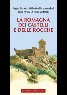 Chievoveronavalpo.it La Romagna dei castelli e delle rocche Image