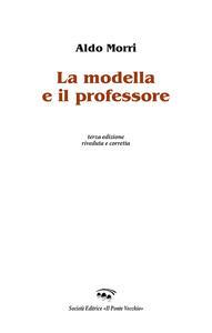 La modella e il professore