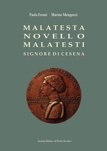 Associazionelabirinto.it Malatesta Novello Malatesti. Signore di Cesena Image