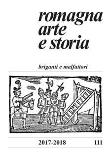 Radiospeed.it Romagna. Arte e storia (2017-2018). Vol. 111 Image