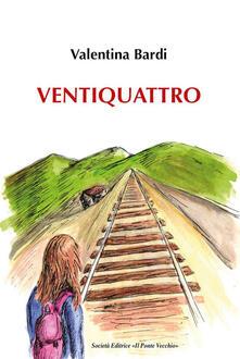 Winniearcher.com Ventiquattro Image