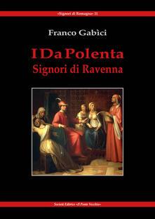 Winniearcher.com I Da Polenta. Signori di Ravenna Image
