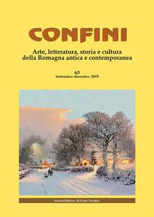 Voluntariadobaleares2014.es Confini. Arte, letteratura, storia e cultura della Romagna antica e contemporanea (2019). Vol. 63 Image