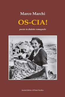 Festivalpatudocanario.es Os-cia! Poesie in dialetto romagnolo Image