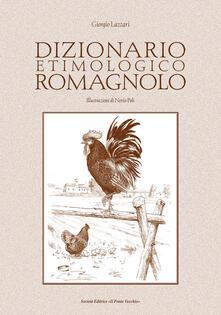 Camfeed.it Dizionario etimologico romagnolo Image