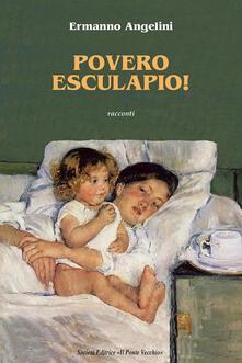 Luciocorsi.it Povero Esculapio. Racconti Image