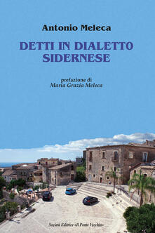 Cefalufilmfestival.it Detti in dialetto sidernese Image