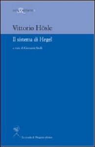 Il sistema di Hegel