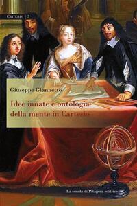 Idee innate e ontologia della mente in Cartesio
