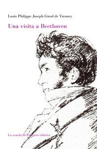 Una visita a Beethoven - Lois P. Girod de Vienney - copertina