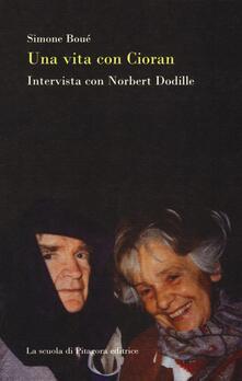 Una vita con Cioran. Intervista con Norbert Dodille.pdf