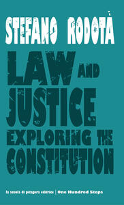 Law and justice. Exploring the Constitution