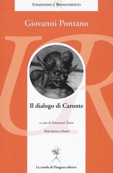 Il dialogo di Caronte. Testo latino a fronte.pdf