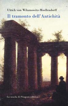Grandtoureventi.it Il tramonto dell'antichità Image