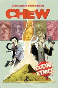 Cucina etnica. Chew. Vol. 2