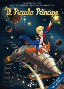 Amatigota.it Il pianeta dell'astronomo. Il Piccolo Principe Image