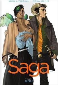 Saga. Vol. 1