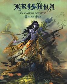 Krishna. Un viaggio interiore - Abhishek Singh - copertina