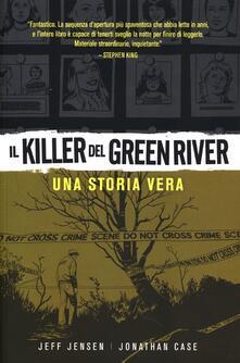 Promoartpalermo.it Il killer del Green River. Una storia vera Image
