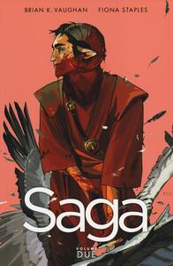 Saga. Vol. 2