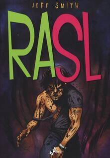 Radiospeed.it Rasl. Vol. 4 Image