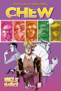 Mele marce. Chew. Vol. 7
