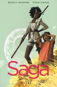 Saga. Vol. 3