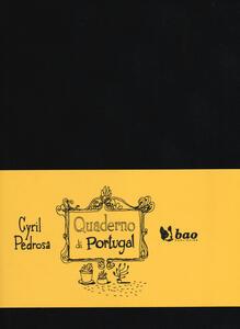 Quaderno di Portugal