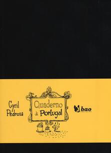 Adiaphora.it Quaderno di Portugal Image