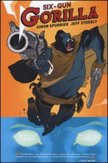 Winniearcher.com Six Gun Gorilla Image