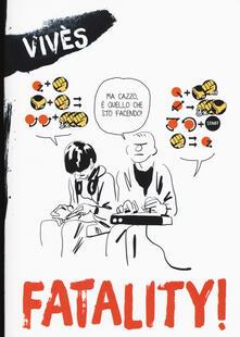 Osteriacasadimare.it Fatality! Image