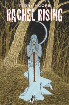 Associazionelabirinto.it Giunge la notte. Rachel rising. Vol. 5 Image