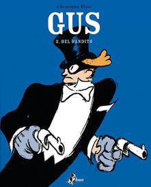 Il bel bandito. Gus. Vol. 2.pdf