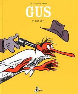 Ernest. Gus. Vol. 3