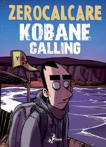 Libro Kobane calling Zerocalcare 0