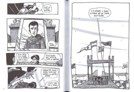 Libro Kobane calling Zerocalcare 3