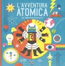 Filmarelalterita.it L' avventura atomica del professor Astro Gatto Image