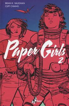 Paper girls. Vol. 2.pdf