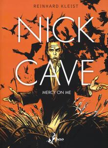 Premioquesti.it Nick Cave. Mercy on me Image