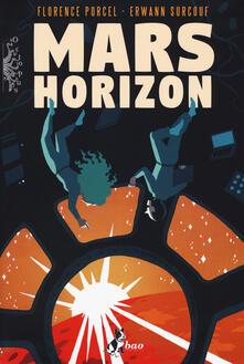 Birrafraitrulli.it Mars horizon Image