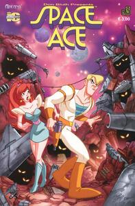 Space ace. Ediz. italiana. Vol. 3