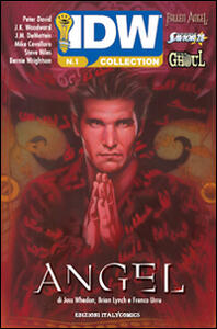 Angel. IDW collection. Vol. 1