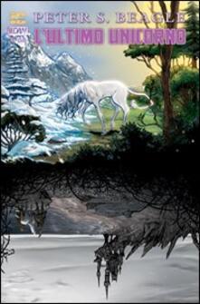 Capturtokyoedition.it L' ultimo unicorno. Vol. 1 Image